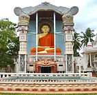 Temple Negombo