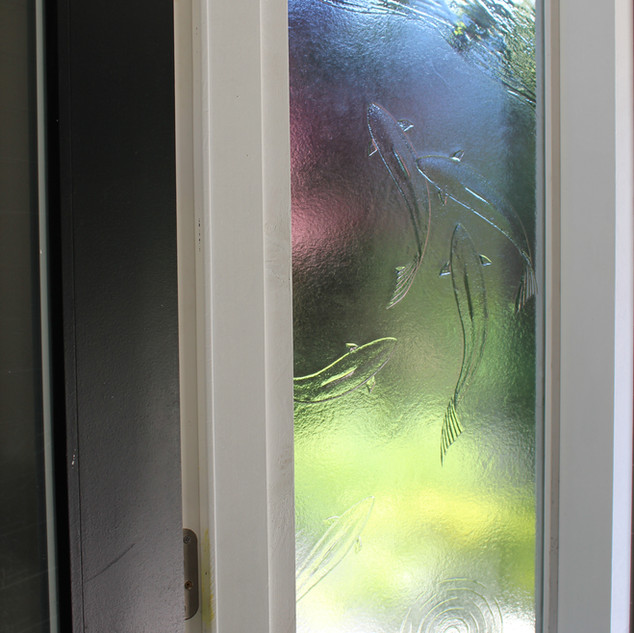 Koi Windows