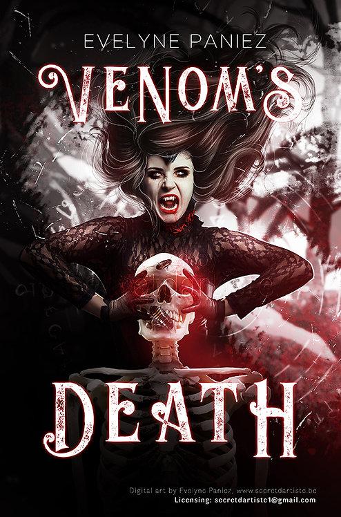 Venom's death