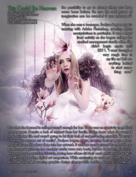 Beautivation Magazine 3