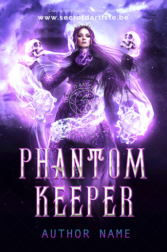 Phantom Keeper