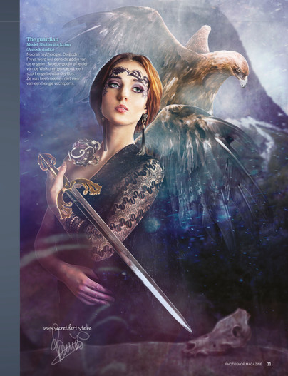 Photoshop Magazine Nederland & België - 4