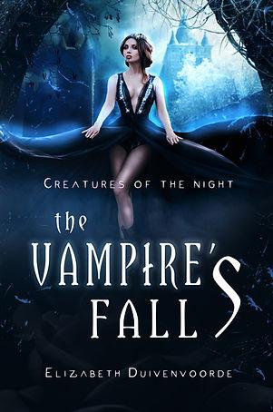 Vampire's fall_web