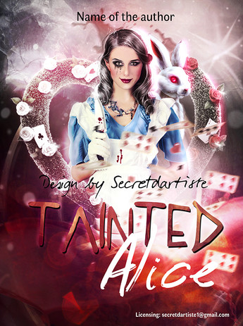 Tainted Alice