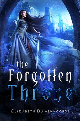 Forgotten throne