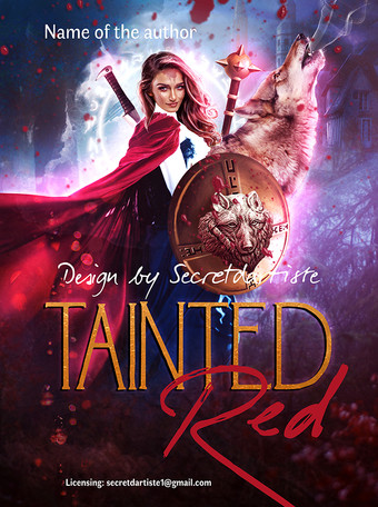 Tainted Red