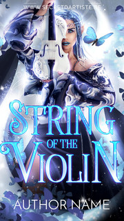 String of the violin
