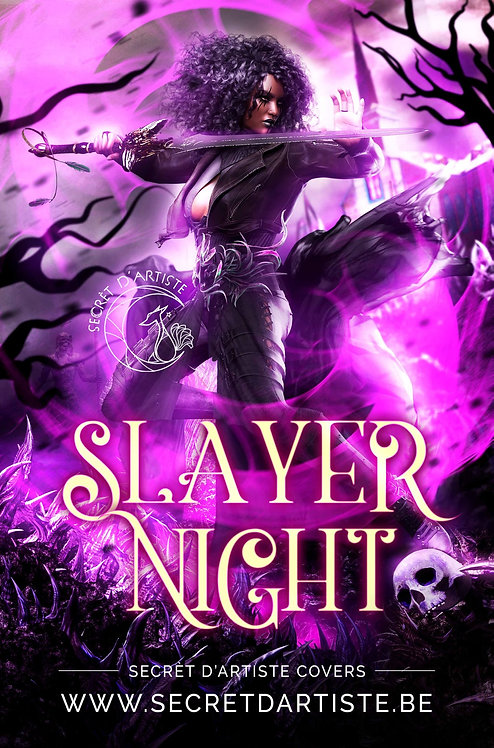 Slayer night