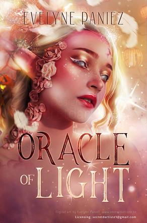 Oracle Of Light