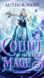 Court of ice mages