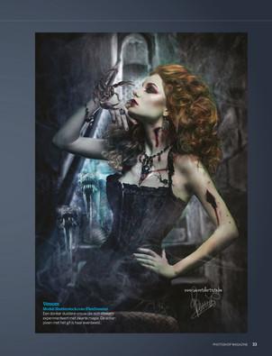 Photoshop Magazine Nederland & België - 6