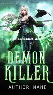 Demon killer trilogy