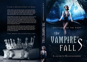 Full wrap Vampire's fall
