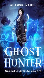Ghost hunter trilogy