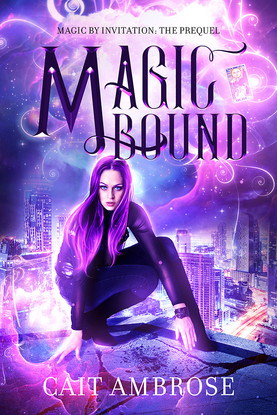 Magicbound
