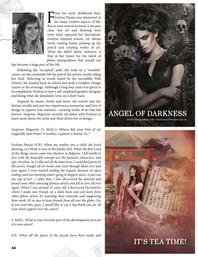 Suspense Magazine 3