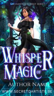 Whisper of magic
