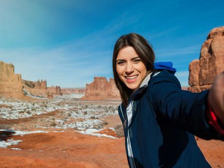 Utah Outdoor Travel Guide