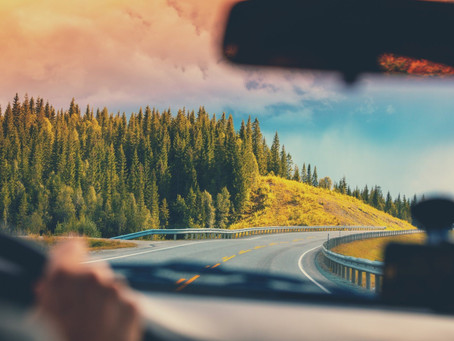 Get Your Vehicle Road Trip-Ready
