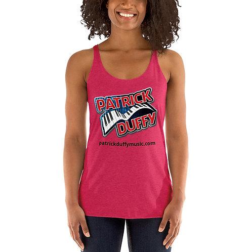Women's Racerback Tank