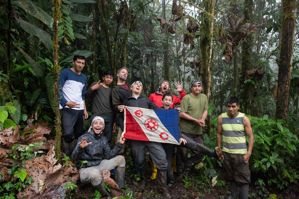 Our Explorer's Club Expedition