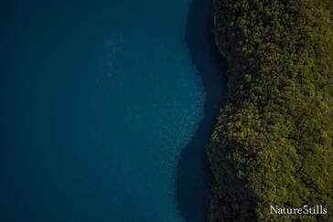 Palau Aerial