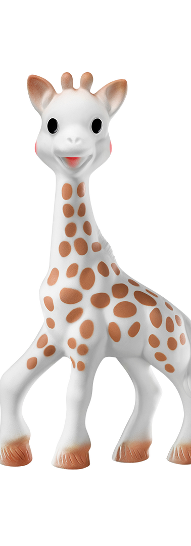 Sophie the Giraffe Classic Teether