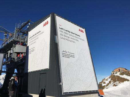 Big Banner Systeme, Arosa & Madrisa