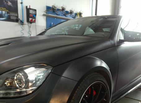 SL 63 Black Serie