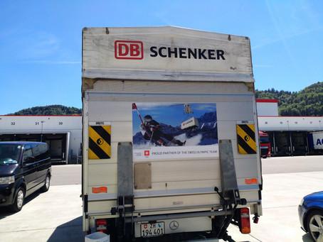 DB Schenker Schweiz