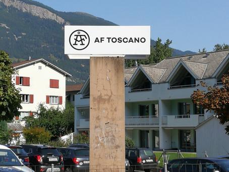 AF TOSCANO Schweiz