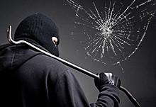 Sicherheitsfolie - Einbruchschutzfolie