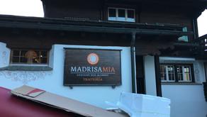 Madrisa Mia. Klosters in neuem Look