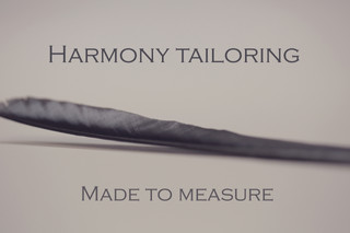 Harmony Tailoring