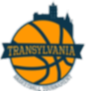 transylvania basketball tournament logo