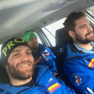 Romania Ski Team