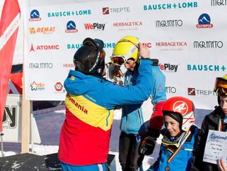 Bucuria schiului (ROU)