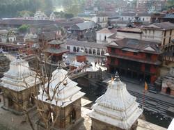 Pashupatinath Temple, Kathmandu.