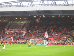 The Kop, Anfield