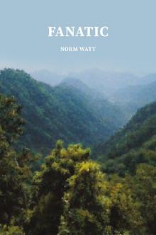 FANATIC - Novel by Norman Watt