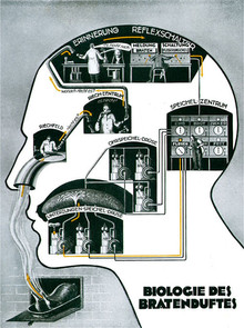 Dr. Fritz Kahn and his adventurous journey through the human body