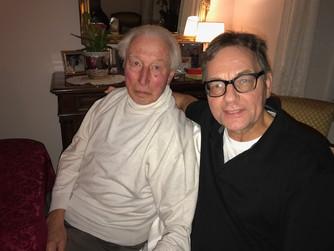 2017 Christmas Dinner with Philosopher Plenio, 88