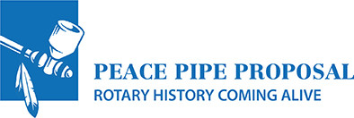 International Peace-Pipe Rotaract eClub