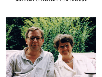 Crossing the Ocean: German-American Friendships