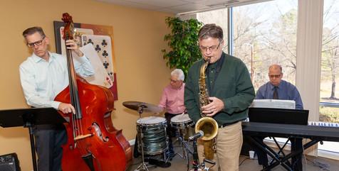 Jay Miller Jazz Quartet