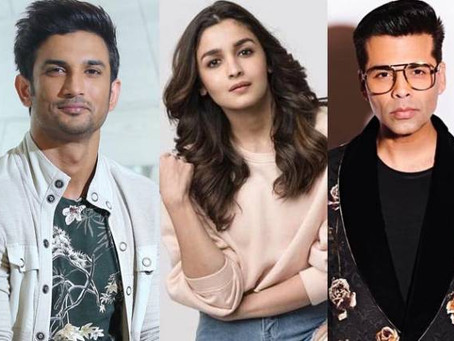 Why blame Karan Johar, Alia Bhat alone for Nepotism? You and I are part of it too