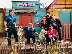 TTSD Zoo