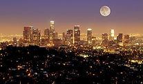 Los Angeles Christmas Carolers