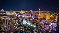 Las Vegas Strip Christmas Carolers
