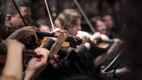 "Projeto ""Orquestra San Angel Custódio"""